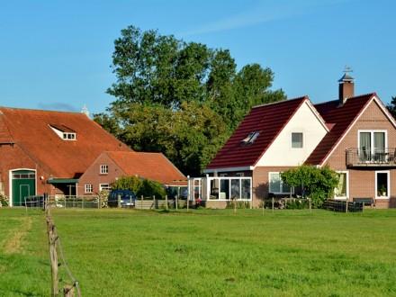 Boerderij-appartement huren op Ameland? | Paasweekend of -week: NU met 15% korting!