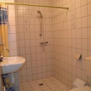 Badkamer Blienweg II – Boerkerij Holllum Ameland