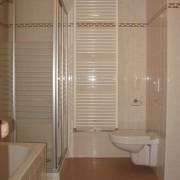 Badkamer boven – Weidevilla – Boerkerij Hollum Ameland