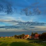 Boerkerij uitzicht, Hollum Ameland