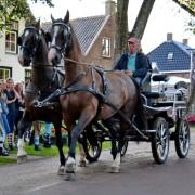 De Boerkerij – Met paard en koets over het eiland Ameland