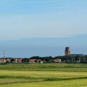 De Boerkerij – Skyline Hollum Ameland
