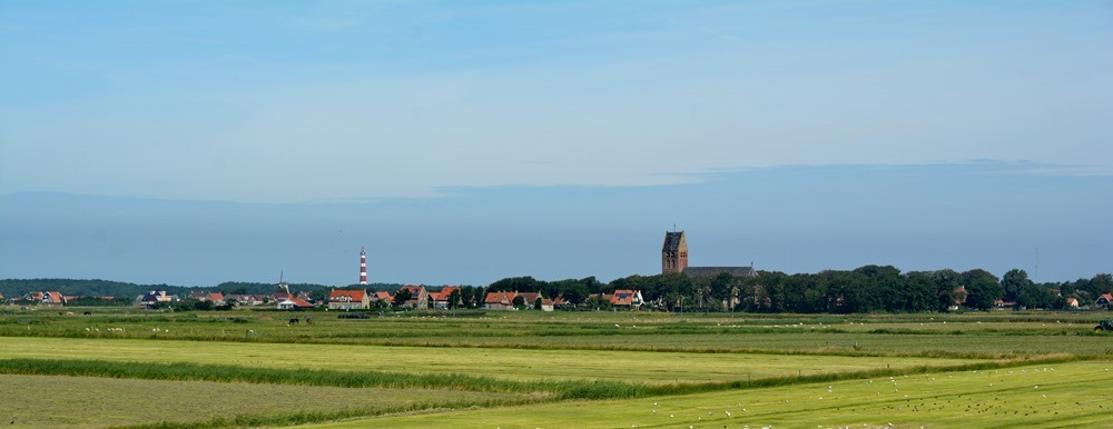 Skyline Hollum Ameland