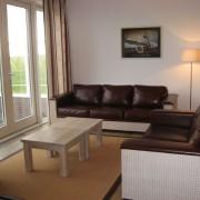 Huiskamer Weidevilla – Boerkerij Hollum Ameland