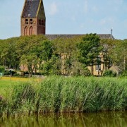 Kerkje Hollum Ameland – Boerkerij (2)