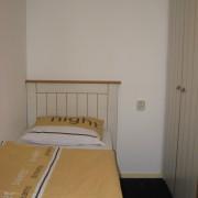 Slaapkamer 1 pers – Boerkerij Blieneweg 3 Hollum Ameland