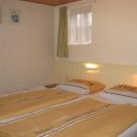 Slaapkamer 2 pers – Boerkerij Blieneweg 3 Hollum Ameland