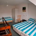 Slaapkamer – Boerkerij Blieneweg 2 Hollum Ameland