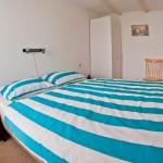 Slaapkamer – Boerkerij Noordmiede Hollum Ameland