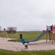 Speelweide – Weidevilla – Boerkerij Hollum Ameland