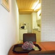 Keuken en eethoek Blieneweg III – Boerkerij Hollum Ameland