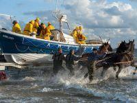 Demonstratie paardenreddingboot Donderdag 28 februari 2019